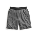 Champion 85061 550495 Men's Heritage Heather YC Shorts, Embroidered Logo
