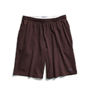 Champion 85653-407Q88 Authentic Cotton 9-Inch Men's Shorts with Pockets