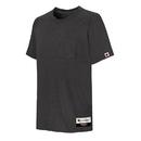 Champion AO250 Authentic Originals Men's Soft-Wash Short Sleeve Pocket T-shirt