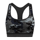 Champion B1251F Absolute Workout Bra-Print/Graphic