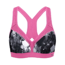 Champion B9373P The Curvy Printed Sports Bra