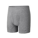 Hanes BU756D Ultimate® Boys' ComfortSoft® Cotton Boxer Briefs 4-Pack