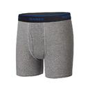 Hanes BUBBL4 Ultimate® Boys' Lightweight Long Leg Boxer Briefs 4-Pack