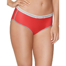 Hanes Women's Sport Comfort X-Temp Hipster Panties with Comfort Flex Waistband 3-Pack , CA41AS
