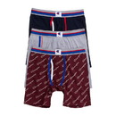 Champion CABBA3 Men's Everyday Comfort Boxer Briefs 3-Pack