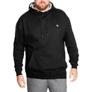 Champion Big & Tall Men's Pullover Fleece Hoodie with Contrast Liner , CH101