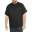 Champion Big & Tall Men's Short Sleeve Pocket Jersey Tee , CH310