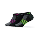 Champion Women's No-Show Training Socks 3-Pack , CH648