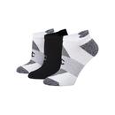 Champion CH669 Women's Performance Heel Shield Socks 3-Pack