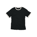 Champion CP65 Short Sleeve Triblend Ringer T-Shirt