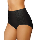 Bali Double Support Briefs, 3-Pack