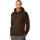 Hanes F170 Ultimate Cotton Pullover Adult Hoodie Sweatshirt