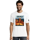 Hanes G100P-Y07851 ComfortWash Bryce Canyon National Park Graphic Short Sleeve Tee