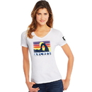 Hanes G9337P-Y07766 Arches National Park Women's Graphic Tee