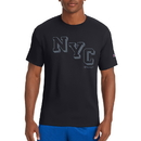 Champion GT280 Y07034 Men's Jersey Tee, NYC Staircase