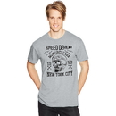 Hanes GT49-Y06360 Men's Speed Demon Motorcycles Graphic Tee