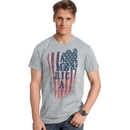 Hanes GT49 Y06373 Men's America US Graphic Tee