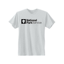 Hanes GT49P-Y07651 National Park Service Graphic Tee