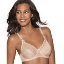 Hanes H446 Everyday Classic Underwire 2-Pack