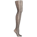Hanes Curves D'Esprit Fashion Tights