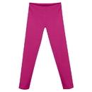 Hanes K411 Girls' Cotton Stretch Leggings