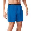 Hanes LBMKC4 Men's FreshIQ Cool Comfort Breathable Mesh Boxer Briefs 4-Pack