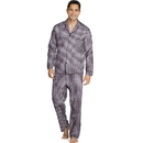 Hanes LSLLBCWM/LSLLBCWMB Men's Woven Pajamas