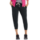 Champion M0945 Women's French Terry Jogger Capris