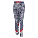 Champion M5073P Women's Authentic Print Leggings