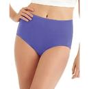 Hanes Women's Cool Comfort  Microfiber Brief 8-Pack, M840AS