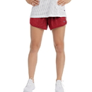 Champion M9593 Women's Reversible Mesh To Jersey Shorts