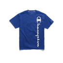 Champion MSCR3L Men's Logo Sleep Tee