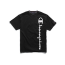 Champion MSCRBK Men's Logo Sleep Tee