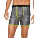 Hanes MTBBC4 Men's X-Temp Boxer Briefs With Comfort Flex Waistband 2XL 4-Pack