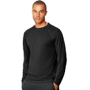 Hanes O5A07 Sport X-Temp Men's Performance Long-Sleeve Training T-Shirt