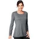 Hanes O9321 Sport™ Women's Performance Long-Sleeve Tunic