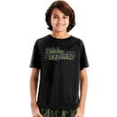 Hanes OD183 Sport Boys' Graphic Short Sleeve Tech Tee