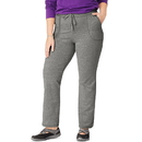 Just My Size OJ222 French Terry Women's Pants