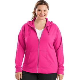 49336016451 Opentip.com  Just My Size OJ243 French Terry Full-Zip Women s Hoodie