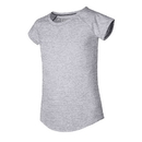 Hanes OK059 Girls' X-Temp V-Notch Tee