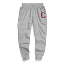 Champion P1233-549310 Men's Heritage Fleece Joggers, Big C Logo