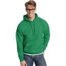 Hanes P170 ComfortBlend EcoSmart Pullover Hoodie Sweatshirt