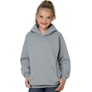 Hanes P473 Youth ComfortBlend EcoSmart Pullover Hoodie