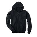Hanes P480 Comfortblend EcoSmart Full-Zip Kids' Hoodie Sweatshirt