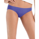 Hanes PP42CA Women's No Ride Up Cotton Bikini 6-Pack