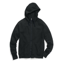 Champion QJ4853 Women Plus Fleece Full Zip Hoodie
