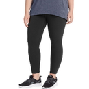 Champion QM0523 Women's Plus Authentic 7/8 Tights