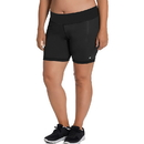 Champion QM1037 Women's Plus Absolute Shorts