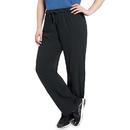 Champion QM1243 Women's Plus Jersey Pants