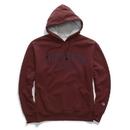 Champion S1231-549298 Men's Heritage Fleece Pullover Hoodie, Logo 1919